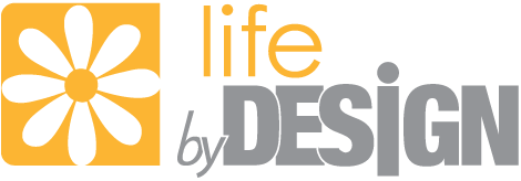 Life by Design logo