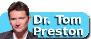 Dr. Tom Preston