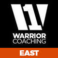 Warrior 1 Coaching East Logo